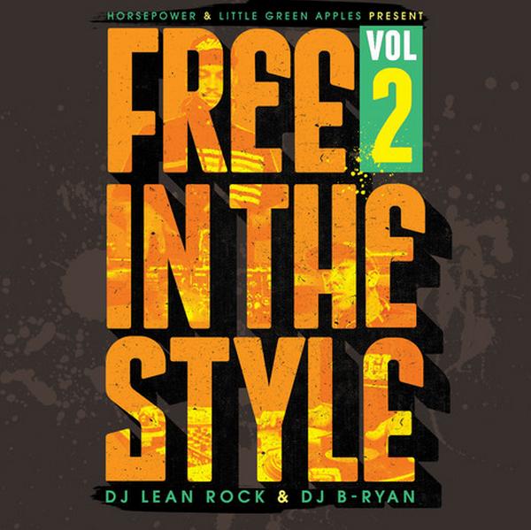 2 (Dj Lean Rock & Dj B-Ryan