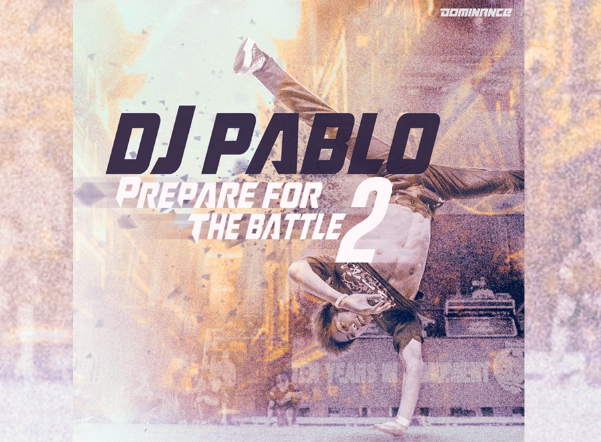DJ Pablo   Prepare For The Battle 2  album medley mix