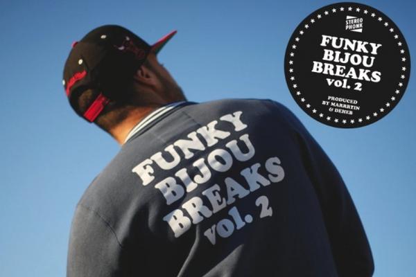 funky bijou hoctor break