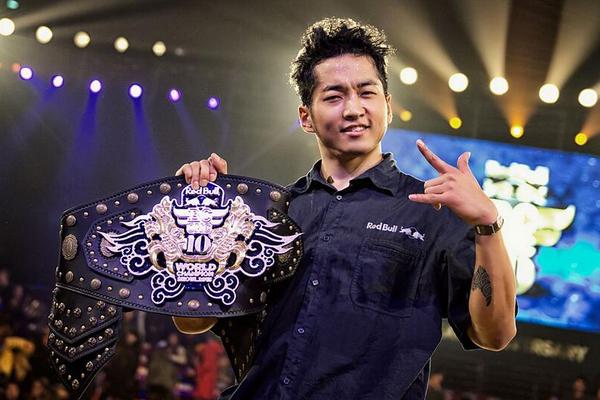 Hong10 WINNER2013