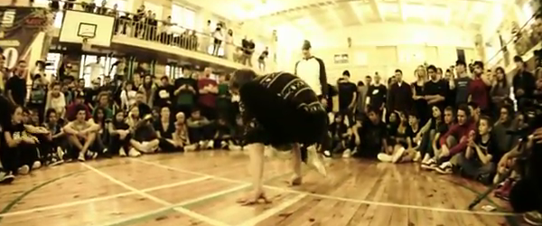 Can'Action vs Pauk - TRICKS FINAL - COMBOnation