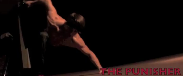 BBOY PUNISHER PRACTICE 2012 - flying steps-