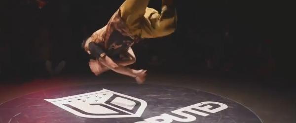Kleju vs Spin - Undisputed 2014