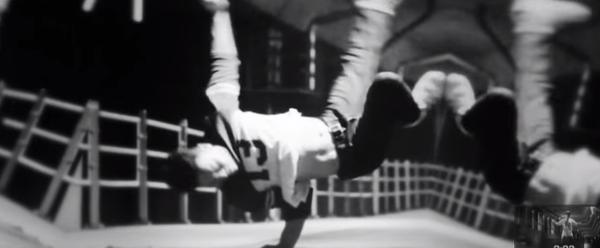 R16 Korea Opening video   Unreleased