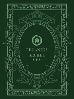 Organika Secret Spa_Logo