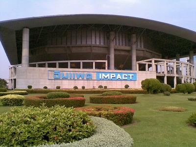 IMPACT_Arena