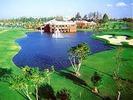 タイ カントリー ゴルフクラブ
