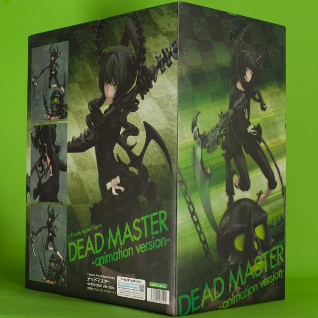 GSC デッドマスター Anime パッケージ1