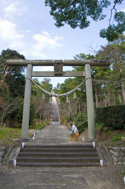 151231 遠州熊野三山 10