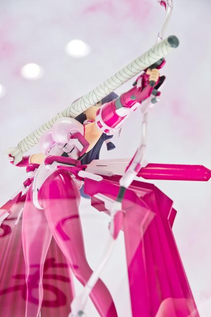 2013 全日本模型 壽屋 浅間・智 4