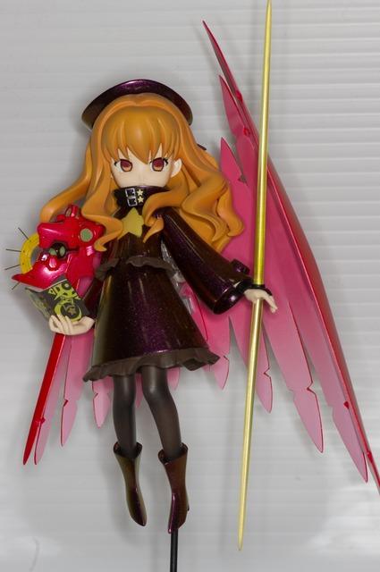 プラヅマ法力模型 01