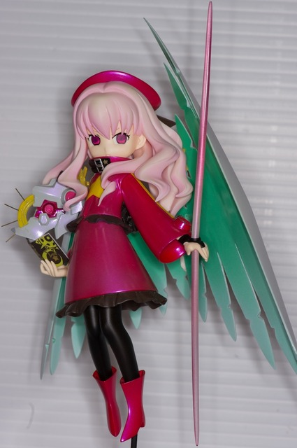 プラヅマ法力模型 02