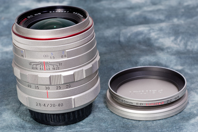 Pentax 20-40mm Limited 06
