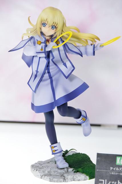 2013 全日本模型 壽屋 コレット 2