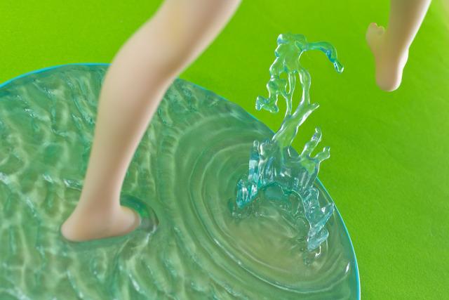 御坂美琴-ビーチサイド- 21