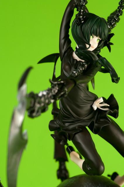 GSC デッドマスター Anime05