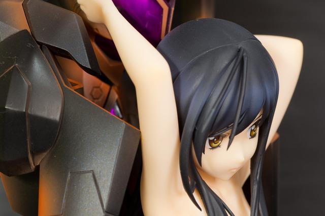 MAX 黒雪姫 03