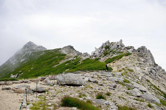 150816木曽駒ヶ岳10