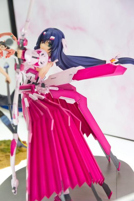 2013 全日本模型 壽屋 浅間・智 2