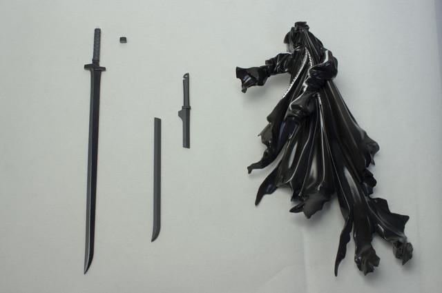 B★RS Black blade 22