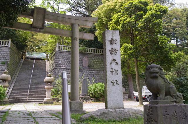 諏訪大神社(汐入)04