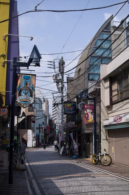 横須賀市街地02