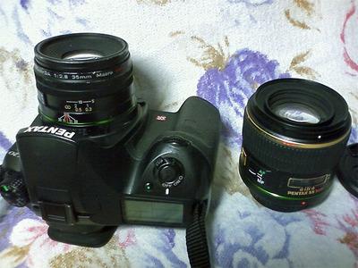 使用カメラ&レンズ