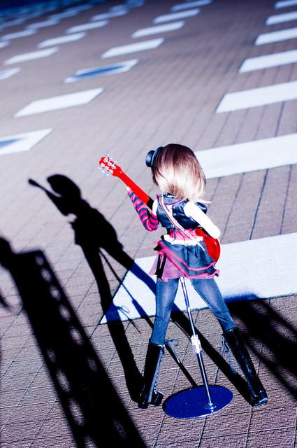 横浜夜景_唯3