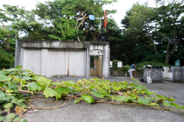横浜廃墟&夕景17