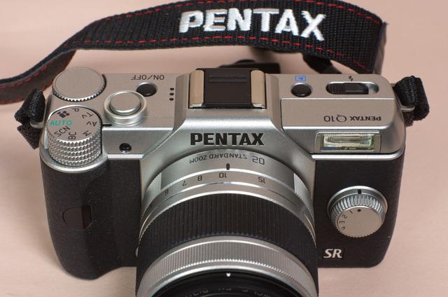 PENTAX Q10 レビュー 04