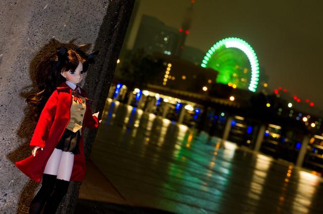 横浜夜景_凛2