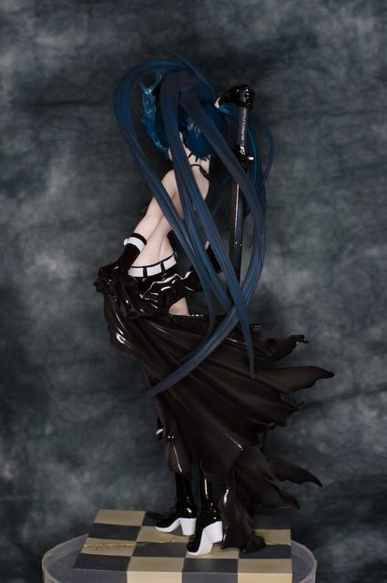 B★RS Black blade 回転7