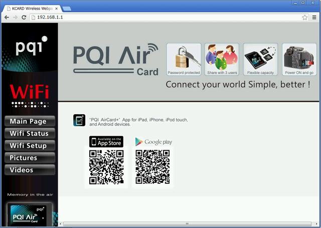 PQI Air Card 05