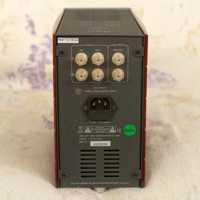 Cayin HA-1A Mk2 05