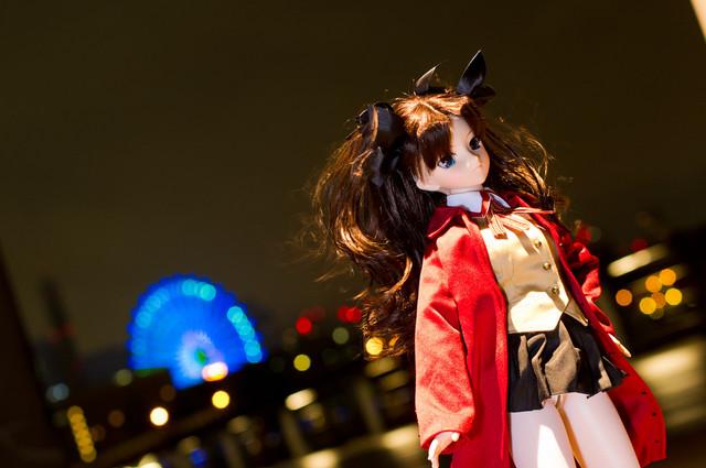 横浜夜景_凛3