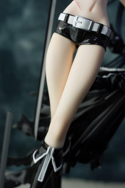 B★RS Black blade 06