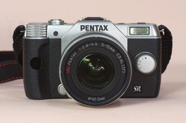 PENTAX Q10 レビュー 03