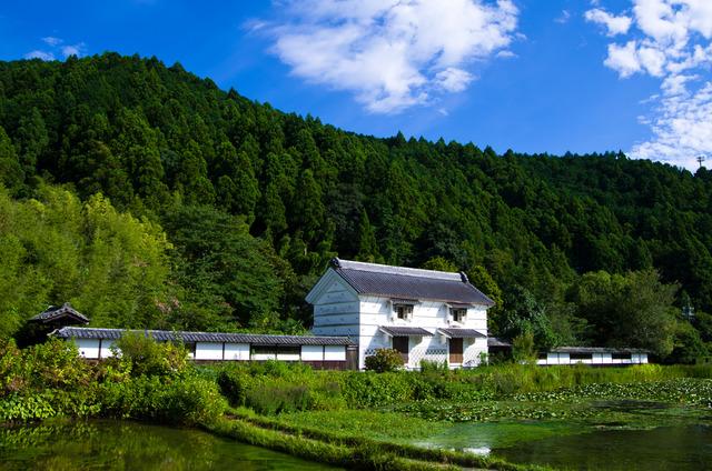 千反田家加茂荘
