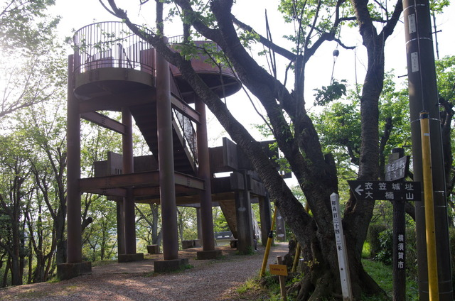 衣笠山公園06