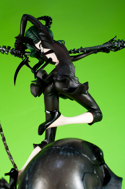 GSC デッドマスター Anime22