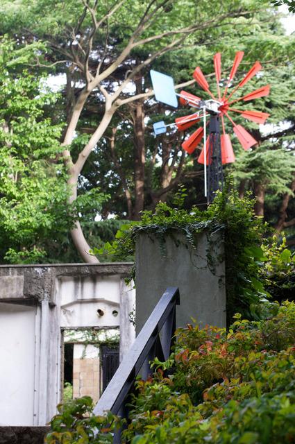 横浜廃墟&夕景15
