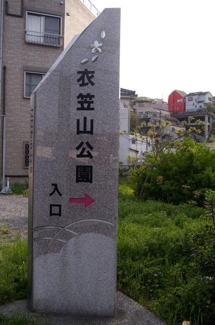 衣笠山公園01