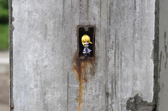 横浜廃墟&夕景10