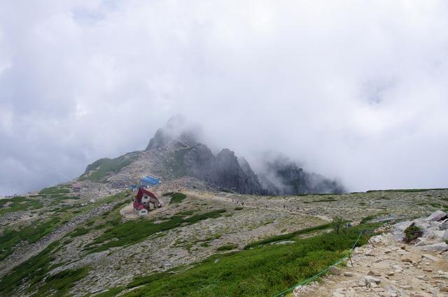 150816木曽駒ヶ岳14