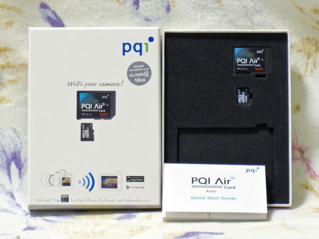 PQI Air Card 01