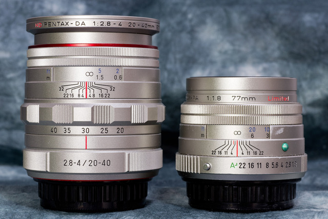Pentax 20-40mm Limited 09