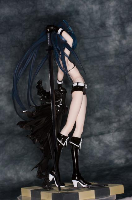 B★RS Black blade 回転4