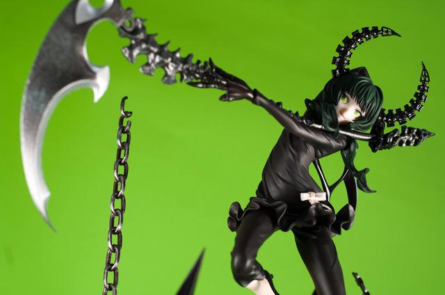 GSC デッドマスター Anime11