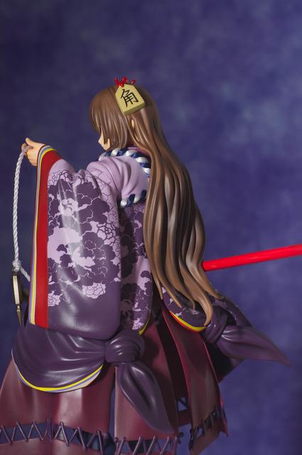 百花繚乱 千姫03
