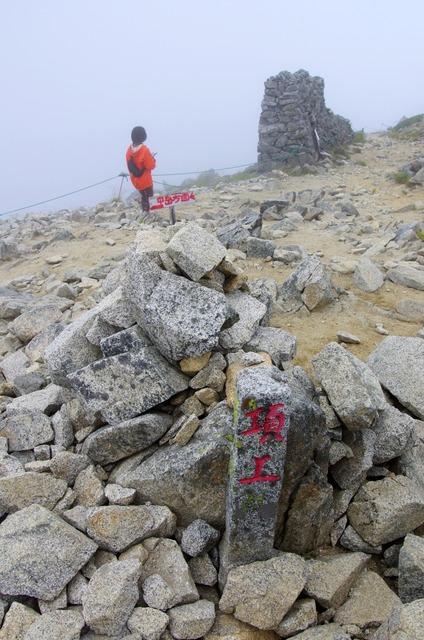 150816木曽駒ヶ岳18